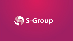 S-Group Logo