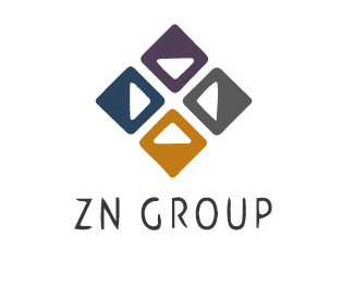 ZN Group Logo